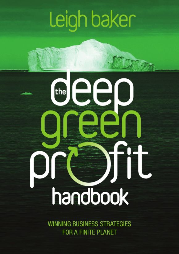 Deep Green Profit Handbook - download