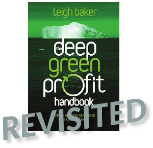 Deep Green Profit Handbook -REVISITED